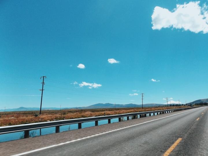 Photo Diary: From Washington to Oregon toCalifornia