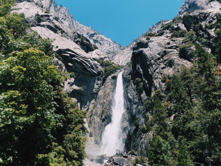 Photo Diary: Yosemite NationalPark