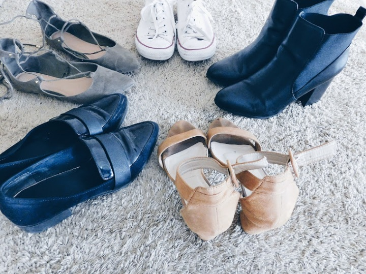 Top 5 Shoes forFall