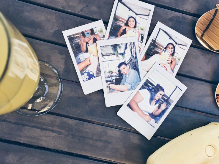 Photo Diary: Babes WhoBrunch
